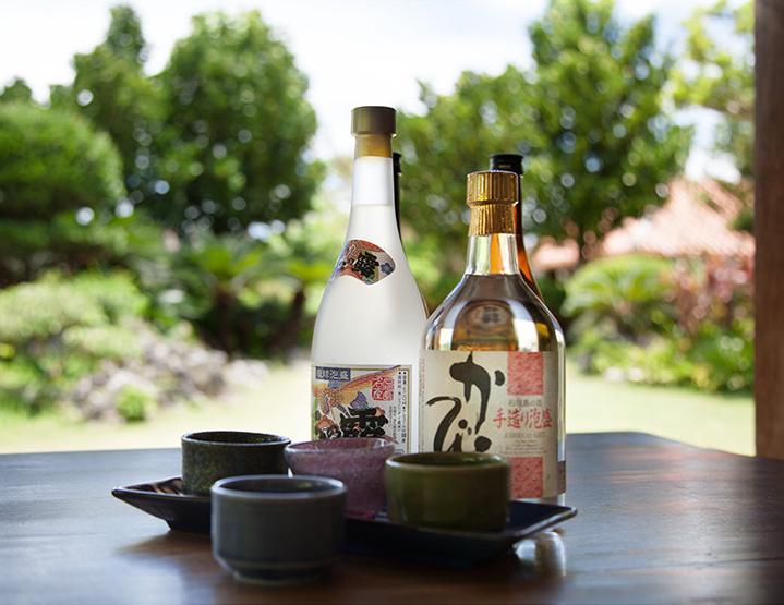 Авамори — алкогольный напиток Окинавы