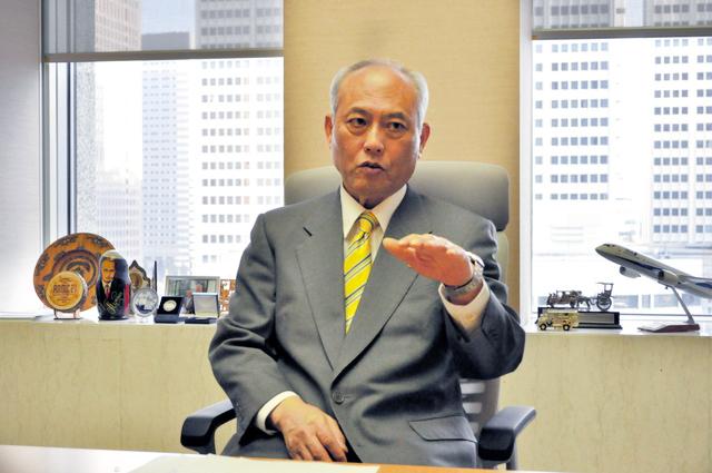 губернатора японской столицы Ёити Масудзоэ о переносе рыбного рынка Цукидзи