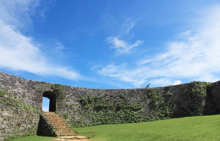 Замок Дзакими