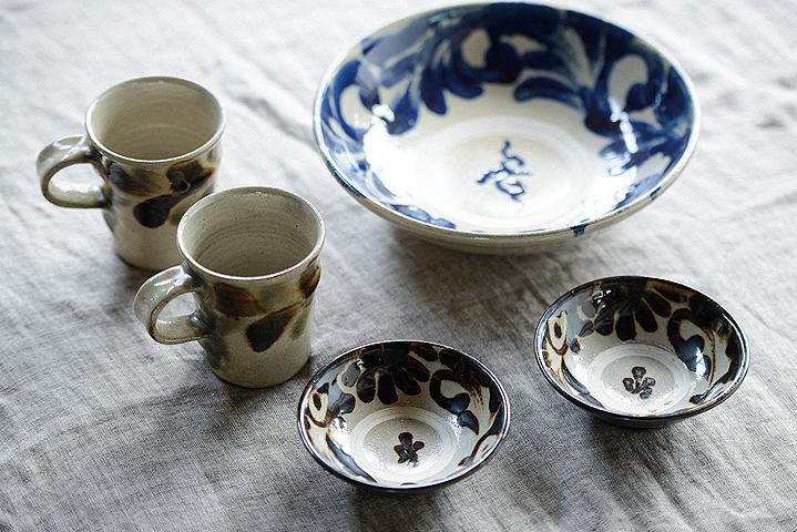 Керамика Окинавы, Ятимун-но Сато