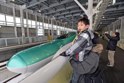 Новый маршрут до Хоккайдо откроют 26 марта