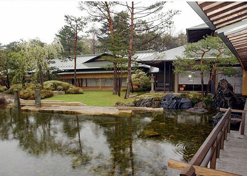 Гостевой дом в Киото