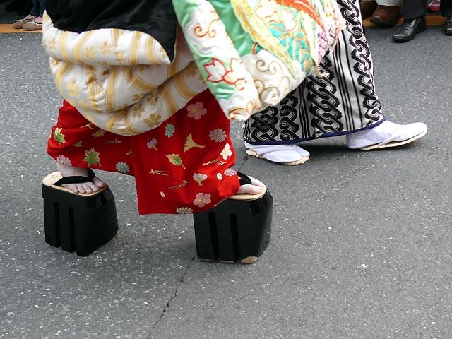 Обувь ойран