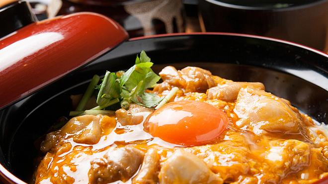 Блюда в ресторане Хасидая