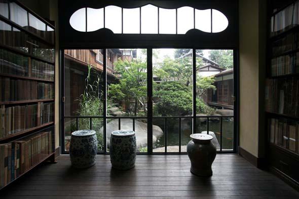 Музей скульптуры Асакура
