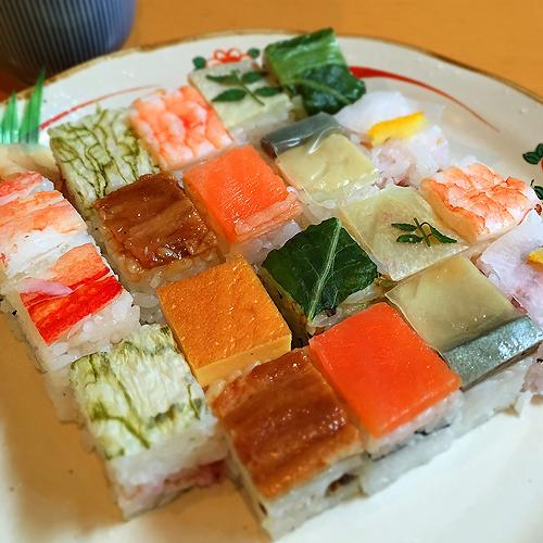 Осака-дзуси