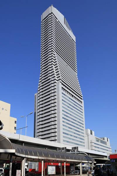 Отель в Осаке