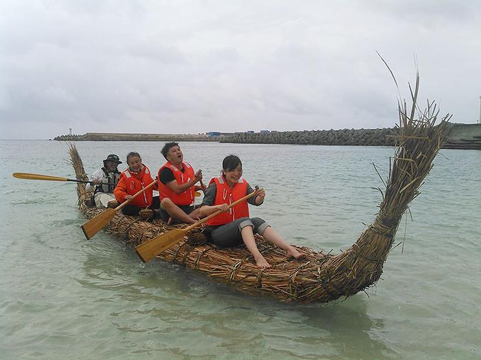 Тотальная проверка 30-тысячи летней морской навигации