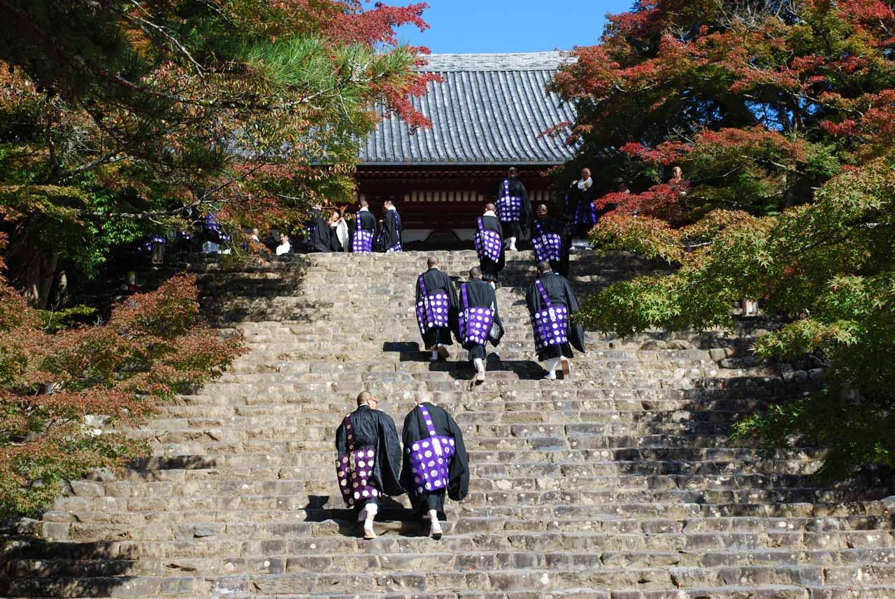 Дзинго-дзи, Киото