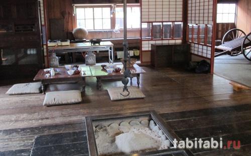 Хоккайдо, Саппоро, музей