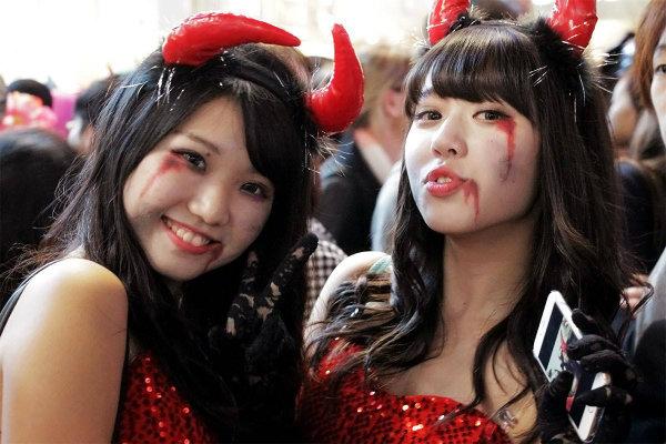 Во сколько японии теряют девственность