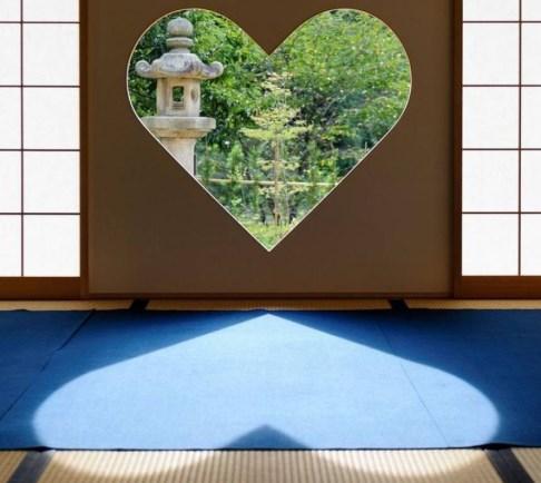 храм колокольчиков, Япония