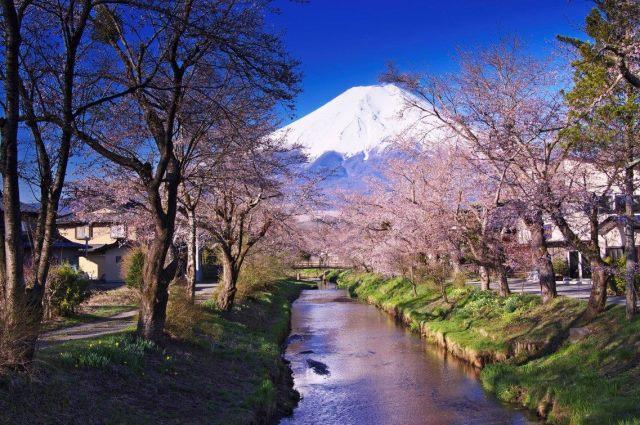 природные красоты Хаконе